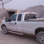 Foreman Truck